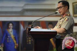 Polisi Yang Lumpuhkan Penyerang Polda Riau Dapat Kenaikan Pangkat