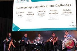 Diskusikan strategi transformasi digital, Virtus gelar konferensi