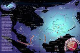 RI Usulkan Penelitian Bersama Dampak Kenaikan Muka Air Laut China Selatan