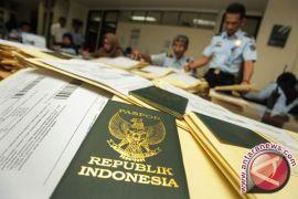 Usai Jalani Hukuman, Imigrasi Palu Deportasi Warga Singapura