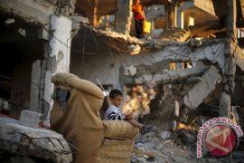 Yordania kirim bantuan kemanusiaan ke wilayah Palestina
