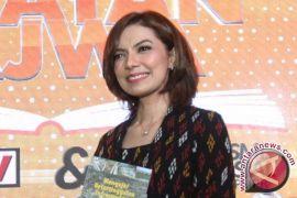 Najwa Shihab belum minat jadi menteri