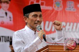Pemkab Gorontalo Terima Investor Untuk Pembangunan Daerah