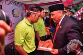 463 Warga Binaan Di Gorontalo Terima Remisi