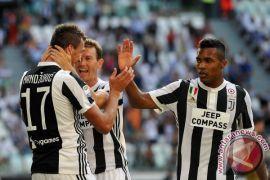 Kalahkan Milan, Juventus Juara Piala Italia