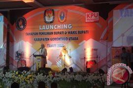 KPU: Sosialisasi Pemilih Pemula Di Gorontalo Jadi Contoh