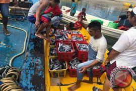 7.622 Nelayan Gorontalo Masuk Asuransi Jiwa