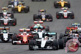Sirkuit terendam, kualifikasi F1 GP Italia ditunda