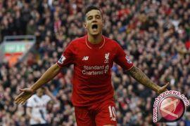 Klopp senang Coutinho tetap bersama Liverpool
