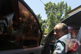 Mantan Bupati Pohuwato Diperiksa Kejati Gorontalo