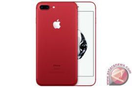 Penjualan iPhone 7 Red dihentikan