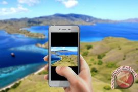 Tips membuat foto traveling dengan ponsel