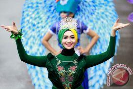 BI: Karnaval Karawo Akan Diikuti 30 Kontingen