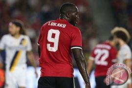 Lukaku dan Aguero puncaki daftar pencetak gol Liga Inggris