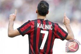 AC Milan dan Fiorentina melaju ke perempatfinal Coppa Italia