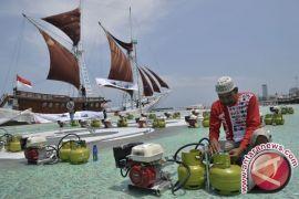 Nelayan Gorontalo Utara Segera Gunakan Mesin BBG