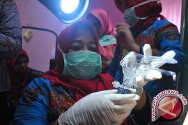 Hati-hati, gejala kanker serviks baru muncul setelah stadium lanjut