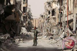 Pemantau Suriah: kelompok IS rebut sebuah kota dari pemerintah