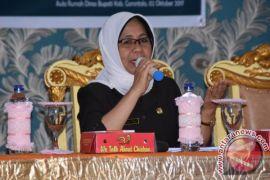 Pemkab Gorontalo Inginkan ASN Kuasai Teknologi Informasi