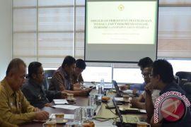 Gorontalo Utara Ajukan Ulang Pembentukan Dinas Kehutanan
