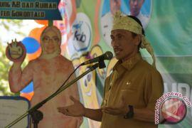Bupati Gorontalo Berharap Nelayan Tingkatkan Produktivitas Tangkapan