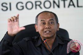 Nilai Tukar Petani Gorontalo Turun 1,40 Persen