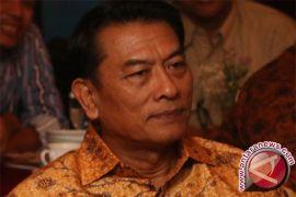 Moeldoko: Bangun pertahanan aliansi strategis TNI-masyarakat