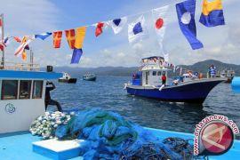 Satgas Gabungan Gorontalo Komitmen Berantas Pencurian Ikan