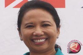 Menteri BUMN Tinjau Proyek Makassar New Port