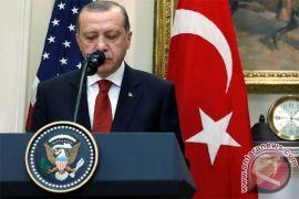 Erdogan: Bangsa Turki Memberikan Dunia Pelajaran Demokrasi