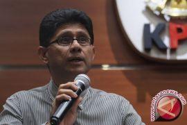 KPK: Tujuh Orang Jadi Tersangka Dugaan Korupsi di DPRD Kalteng