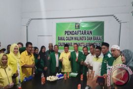 Golkar Siap Berkoalisi Dengan PPP Pilkada Gorontalo