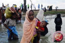 Malaysia Cegat Perahu Rohingya