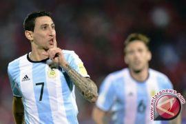 Klasemen akhir kualifikasi Piala Dunia zona Amerika Selatan
