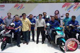 Yamaha perkenalkan Mio model terbaru