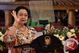 Megawati: Biarkan Masyarakat Menentukan Pilihan Mereka