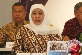 Khofifah Hadiri Deklarasi Jokowi-Ma'ruf di Malaysia