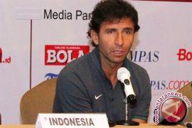 PSSI Berharap Pelatih Luis Milla Segera ke Indonesia