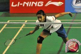 Tunggal putri Indonesia Dinar ke babak utama Prancis Terbuka