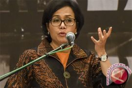 Sri Mulyani Paparkan Perkembangan Ekonomi 20 Tahun Reformasi