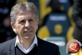 Leicester tunjuk Puel sebagai manajer baru
