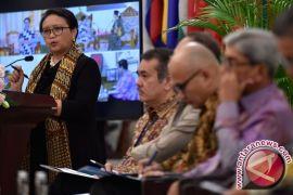 Menlu: Indonesia intensifkan perundingan batas wilayah negara