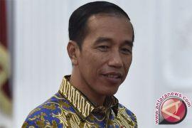 Presiden Jokowi beberkan tujuan program Perhutanan Sosial