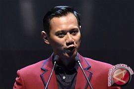 AHY Jadi Calon Wakil Presiden Populer Dikalangan Pemilih Muda
