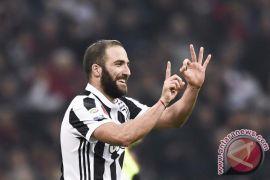 Klasemen Liga Italia: Juventus dekati Napoli