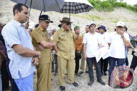 Gubernur: Pembangunan Infrastruktur Di Gorontalo Signifikan