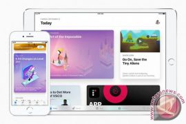 Apple rilis iOS 11.1, hadirkan beta tes iOS 11.2