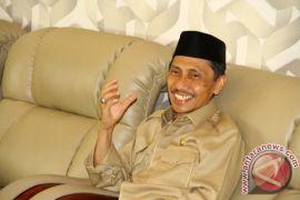 Pemkab Gorontalo-JICA Akan Buat Peta Risiko Bencana