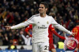 Real Madrid tak akan