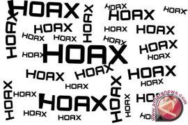 Cegah hoax, masyarakat harus teliti sebelum sebar informasi